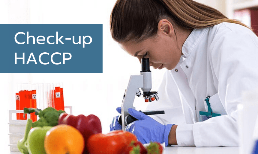 Check-up HACCP – Sei in regola con la normativa?