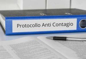 Protocollo Aziendale Anti-Contagio